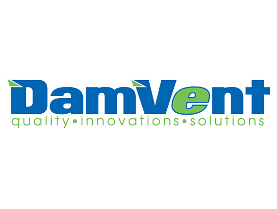 DamVent is the new company name of Damyanov Clima